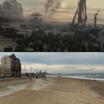 Atonement director backs Festival's thrifty re-shoot of Redcar beach scene