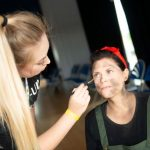 Festival inspires make-up students to make a difference