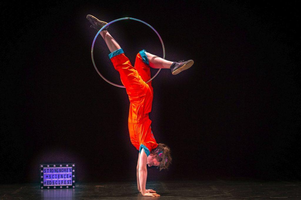 Shopfront Circus – Circus 250